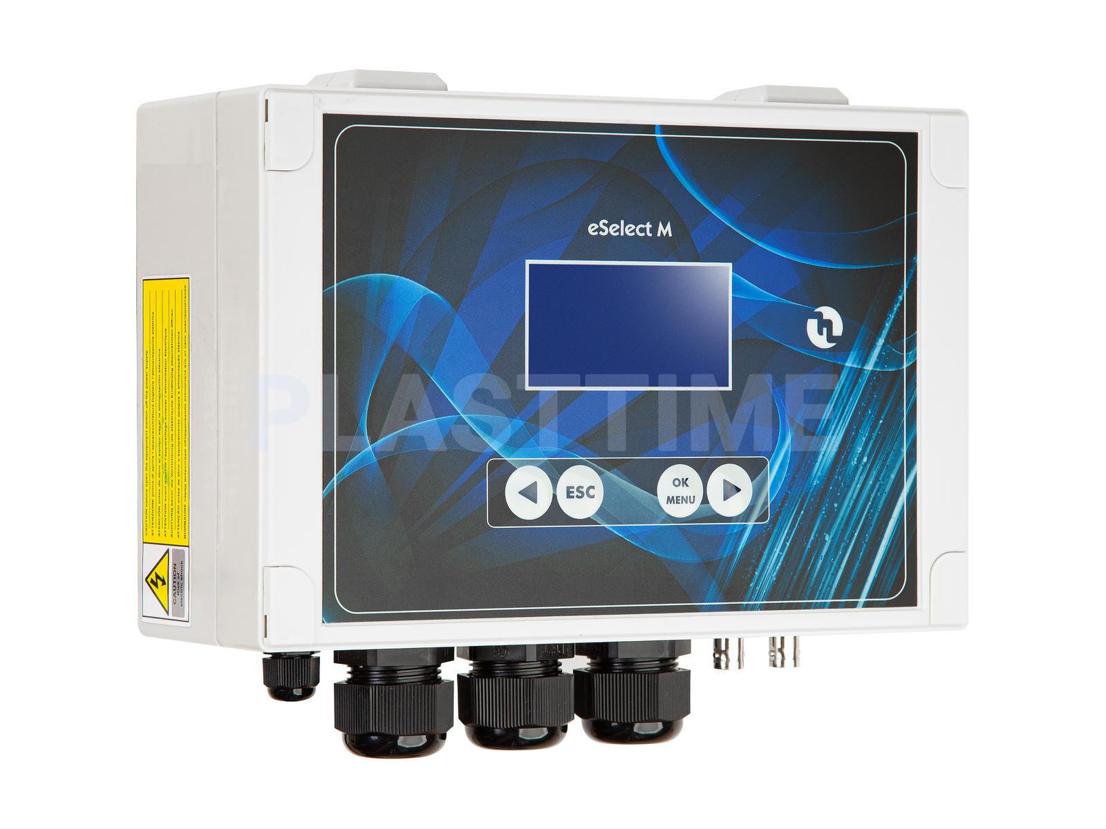 Анализатор жидкости eSELECT-M 2 PH-RX 100-240V