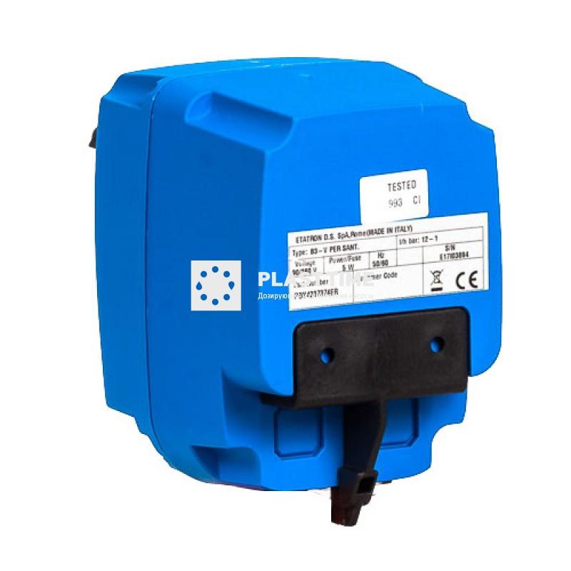 Перистальтический дозирующий насос Etatron  B-FCD PER 10-01