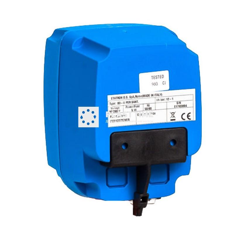 Перистальтический дозирующий насос Etatron  B-FCD PER 06-01
