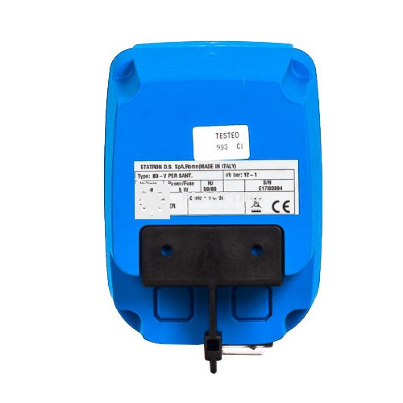 Перистальтический дозирующий насос Etatron B-FCD PER 01-03