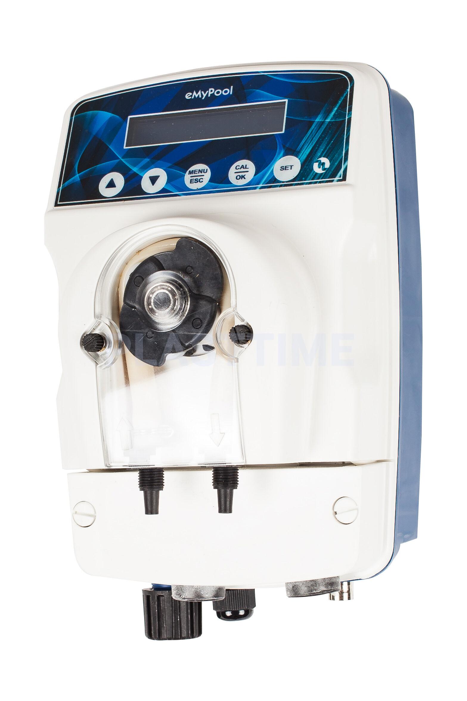 Перистальтический насос дозатор eMyPOOL RX 02-02