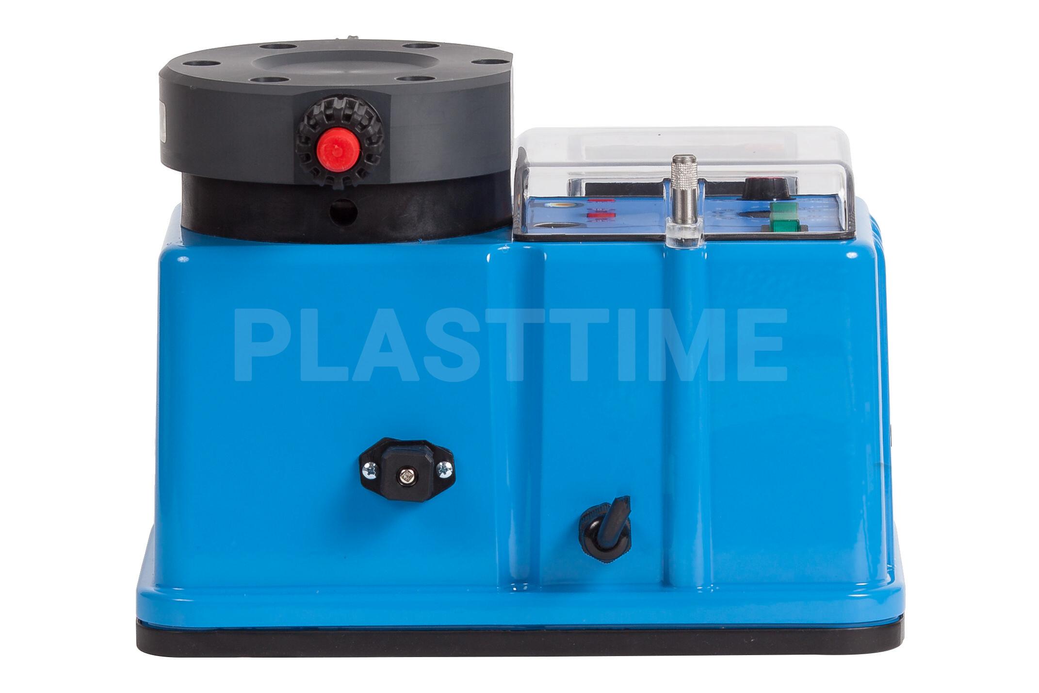 Мембранный соленоидный насос дозатор Etatron BT MA/AD 10-10