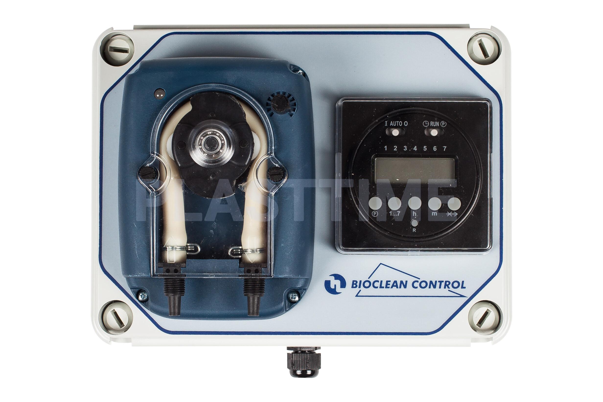 Перистальтический насос дозатор Etatron  BioClean Control/B PER 02-02
