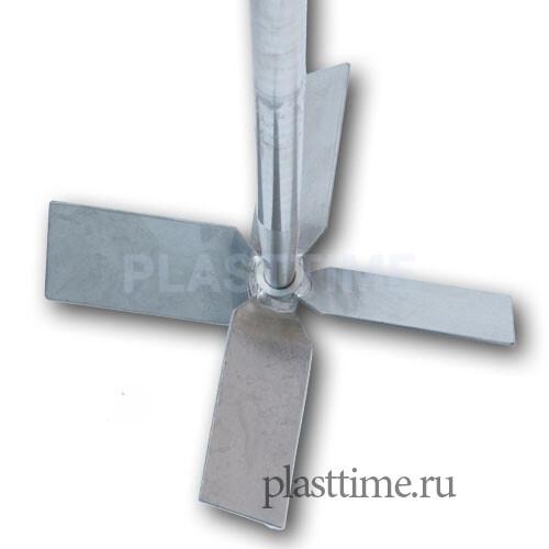 Миксер ETATRON  AGR-V AISI 304, 80 см