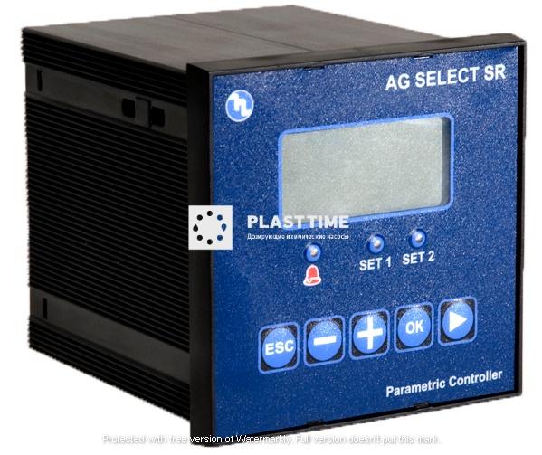 AG-SELECT SR 90-260V