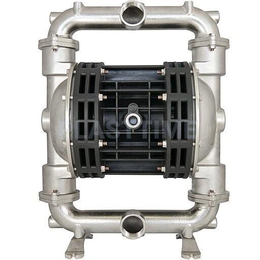 Пневматический насос Debem BOXER 252 AISI 316