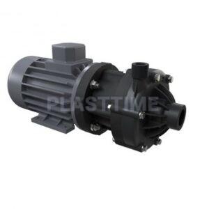 Химический насос DEBEM DM15 PVDF IEC 90 1,5 кВт