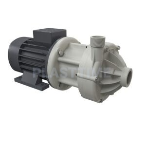 Химический насос DEBEM DM15 PP IEC 90 2,2 кВт