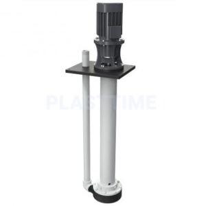 Химический насос DEBEM IM 155 PVDF, 500 мм