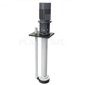 Химический насос DEBEM IM 160 PVDF, 1000 мм