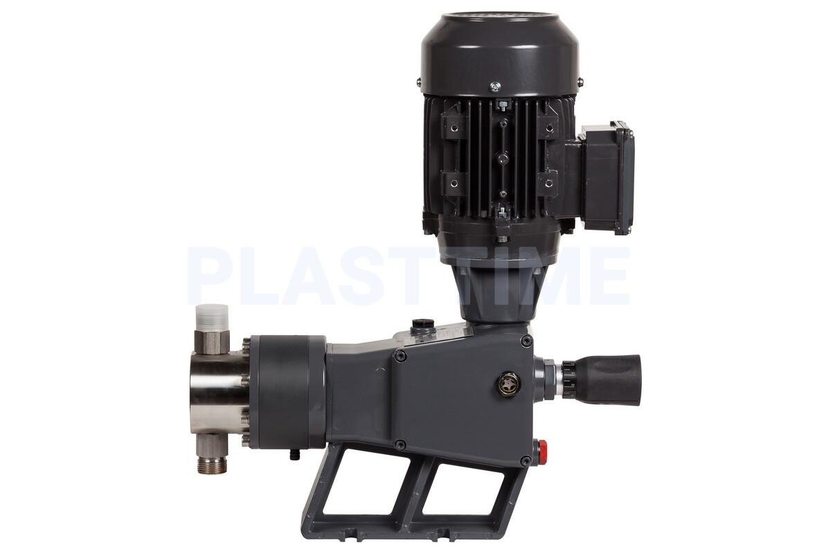 Плунжерный дозировочный насос Etatron P-AA 838/4