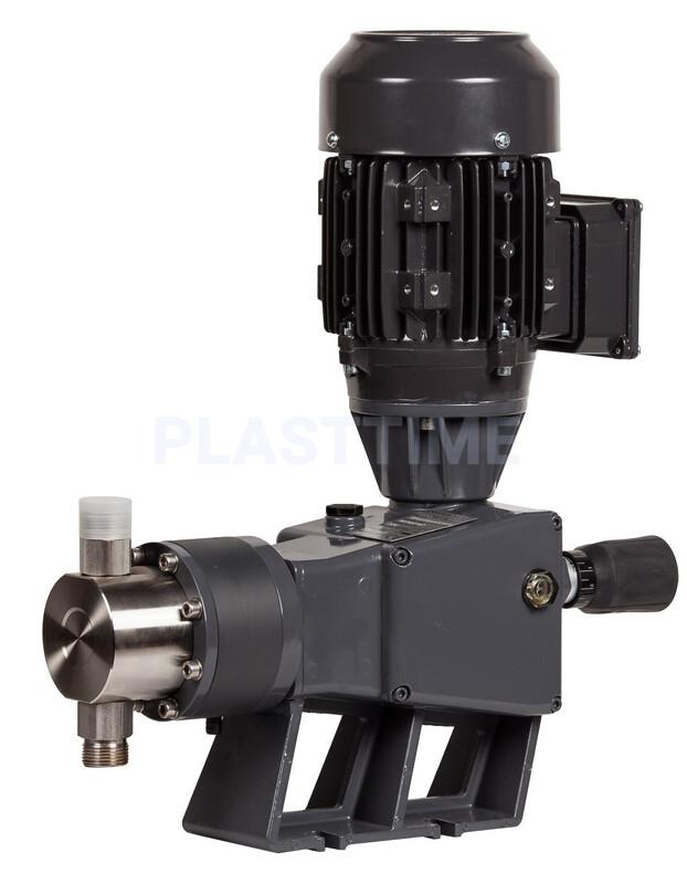 Плунжерный дозировочный насос Etatron P-AA 220/16