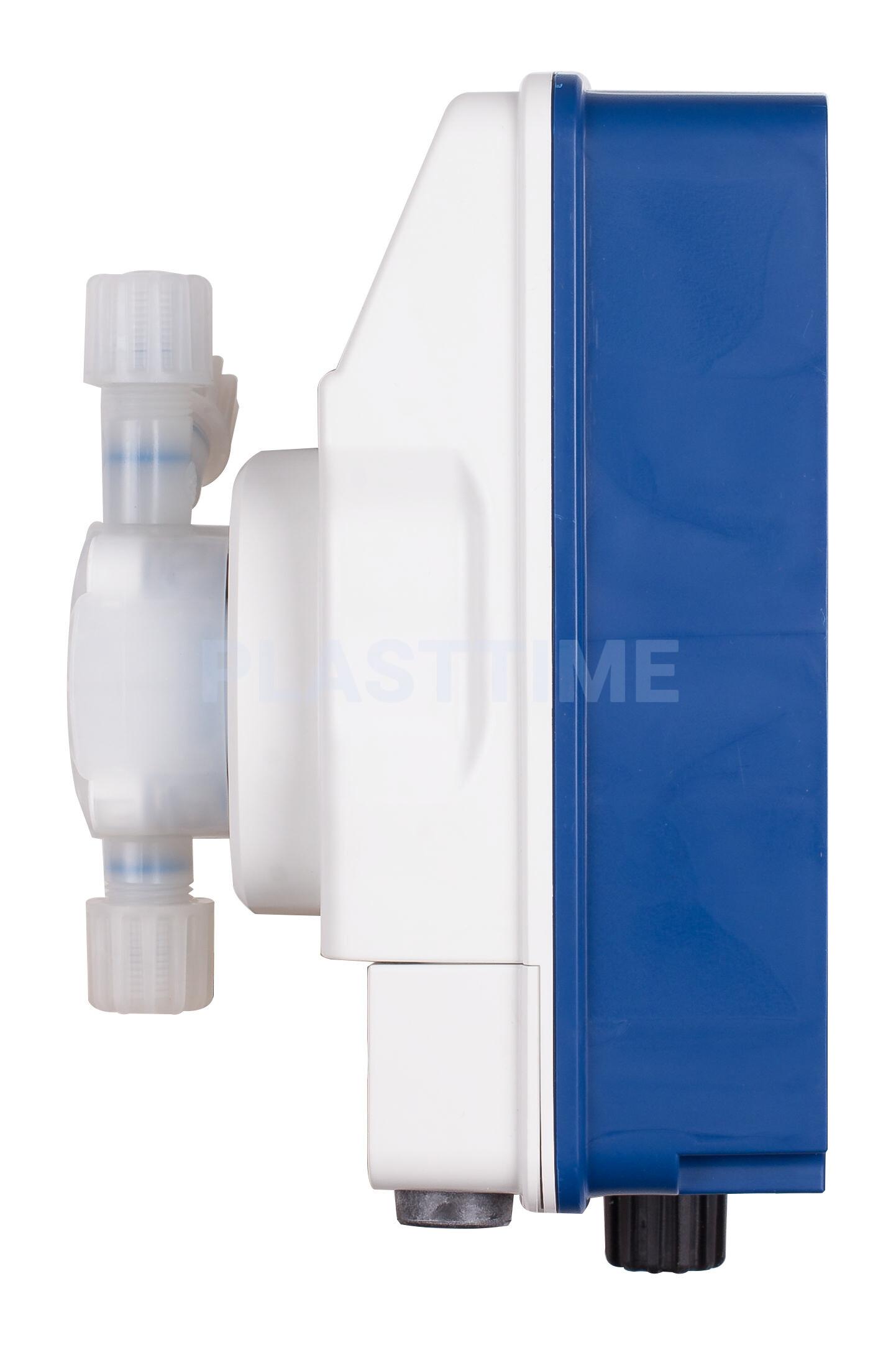 Мембранный соленоидный насос дозатор Etatron eONE MF 02-16