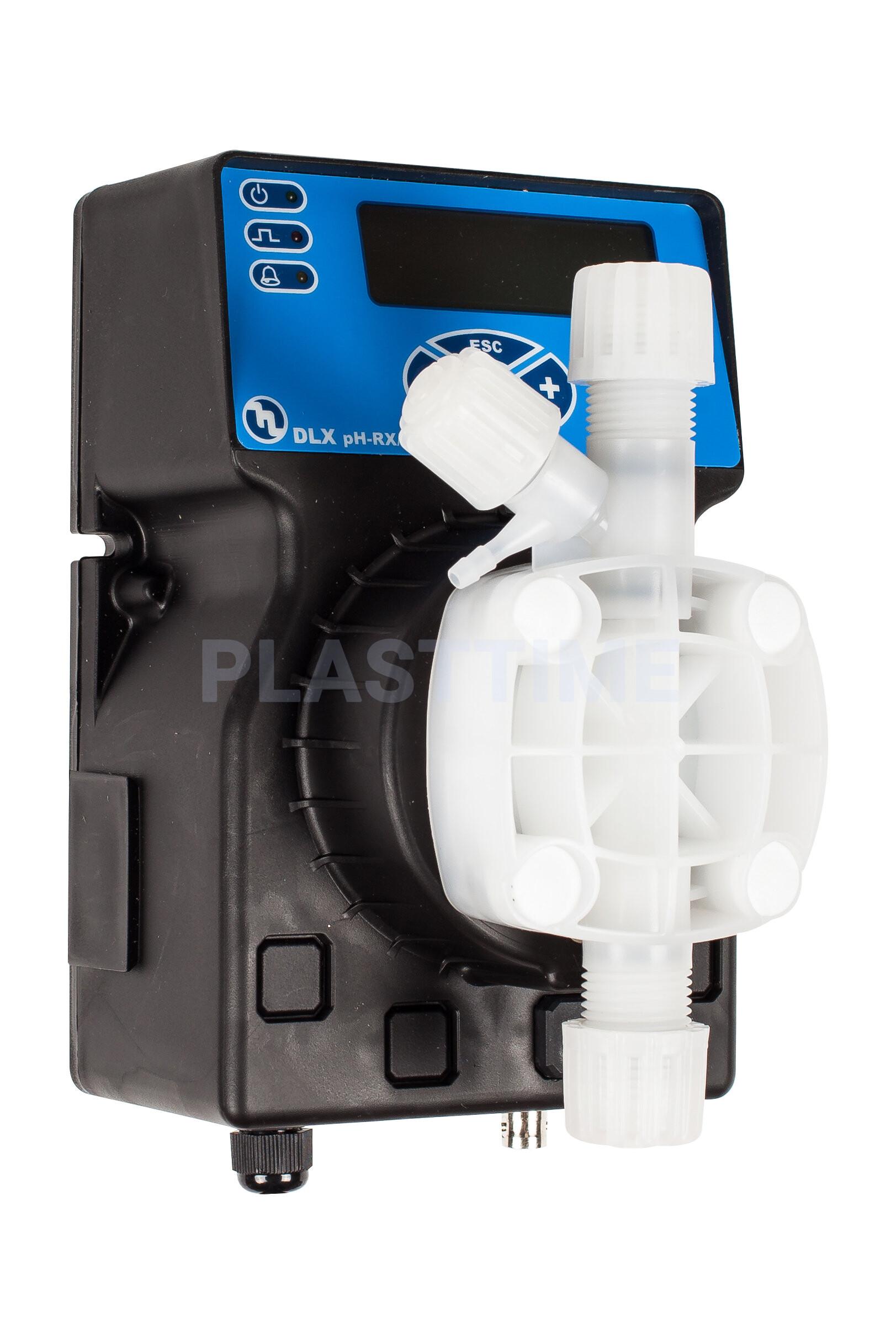 Пропорциональный насос дозатор Etatron DLX PH-RX/MBB 20-03