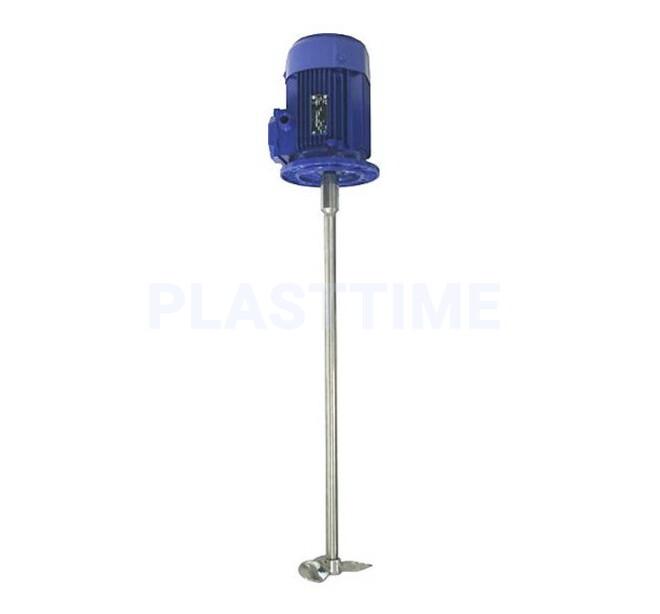 Миксер УПМ-П AISI 304, 120 см, 1400 об/мин