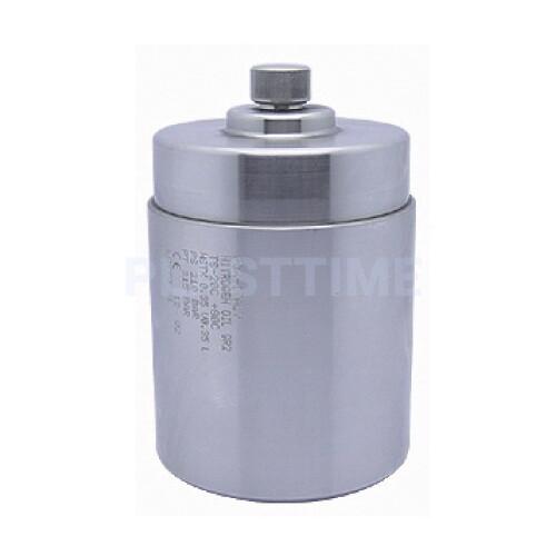 Гаситель (демпфер) пульсаций AISI 316L
