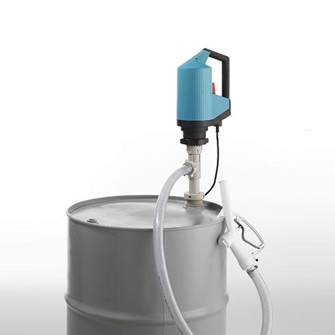 Комплект Gruen AS1 для слабых растворов кислот и щелочей