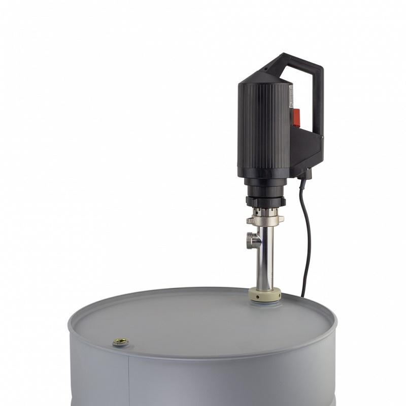 Бочковой взрывозащищённый насос Gruen ex700-R